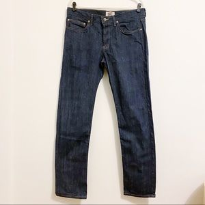 Naked & Famous Weird Guy Denim Jeans Size 36